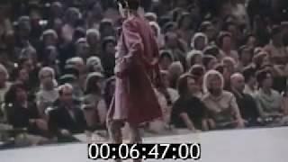 I Международный московский фестиваль моды. Лужники. 1967 г. Часть 3.