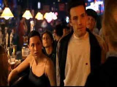 [Great Movie Scenes] Good Will Hunting - Bar Scene