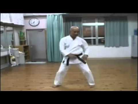 KARATE Okinawa Shotokan