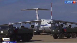 постер к видео Самолеты Путина Следующая Украина ?