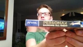 Black Friday 2015 Ps4 & Ps Vita Video Game Haul  G