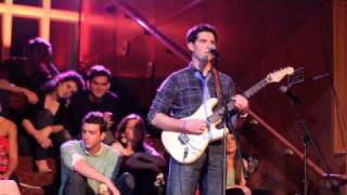 Jeff Buckley, Hallelujah (cover) Patrick Dillon Curry
