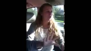IM5 in the car