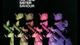 The Rapture - Sister Saviour (DFA vocal remix)