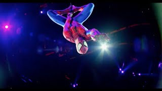 The Battle for the Cosmic Cube at Marvel Universe LIVE!