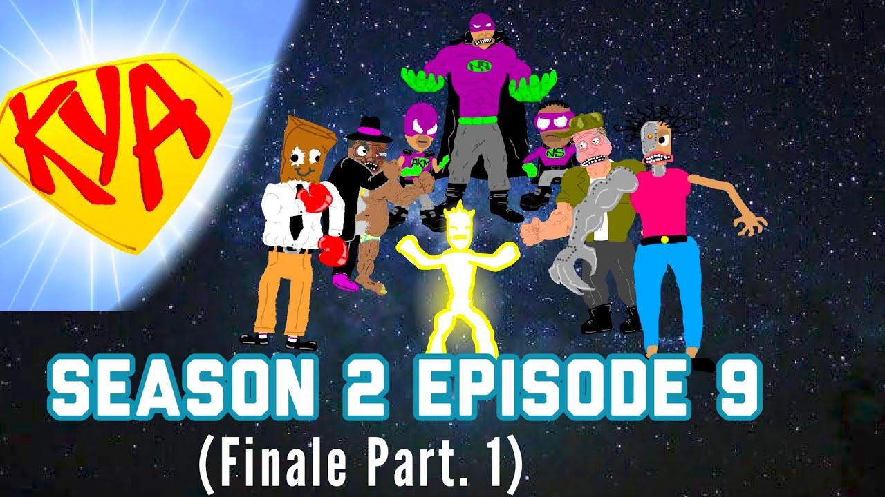Download Mr. KYA (Season 2 - ep. 9) *Finale Part 1*