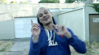 MAZERATI RICKY - IM SO ANTI feat. Perkzilla & Snubbzilla