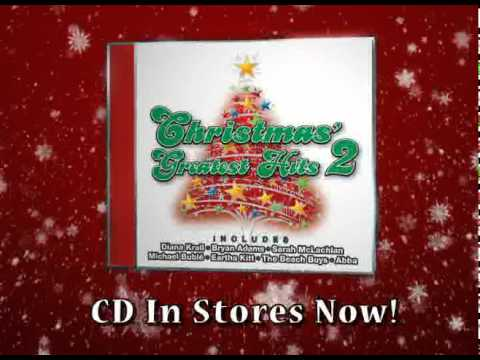 Christmas Greatest Hits 2