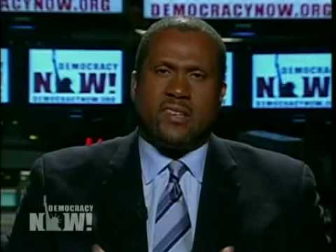 Tavis Smiley on Rev. Martin Luther King and His Opposition to the Vietnam War 2 of 3
