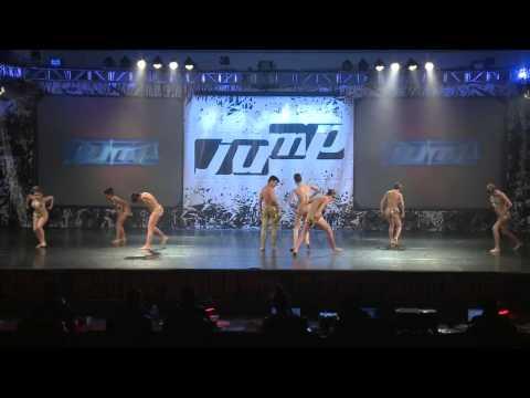 Dance Unlimited Company - Original SIN