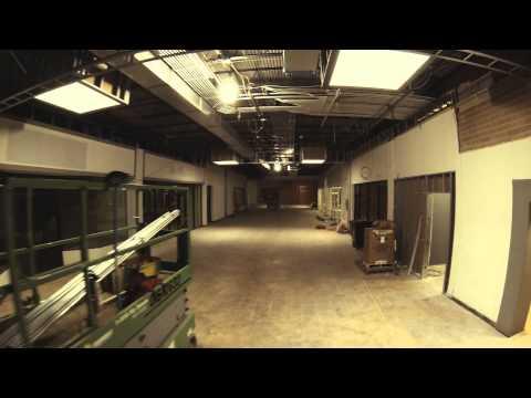 Houston Healthcare - Health Pavilion Progress