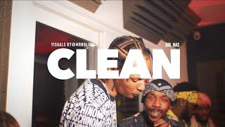 BlacFyah ft Dekar - Clean - Official Music Video