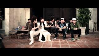 [MV HD] Việt Nam Trong Tôi - Cường Malai ft. Mr.A