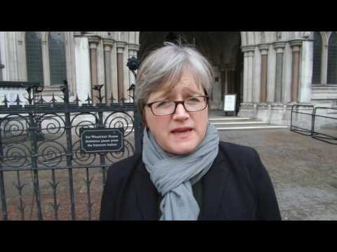 Green Party transport spokesperson on air pollution