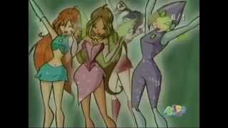 "Winx Club Season 3 Episode 6 ""The Mermaid Queen "" 4Kids Part 4"