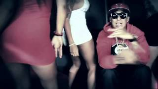 Furia - O Neill ft Wisin y Ñengo Flow (Video Oficial) VEVO 2014