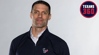 Best Plays of the 2020 Season, 1-on-1 w/ GM Nick Caserio and MORE | Texans 360