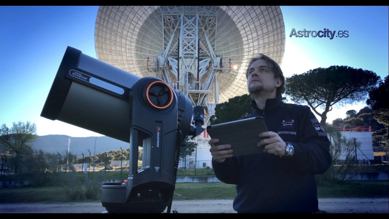 Telescopio Celestron Nexstar Evolution 6 8 Y 9 25 Los