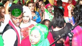 LIVE HODAN ABDIRAHMAN HEES CUSUB 2015