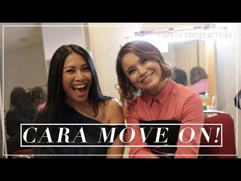 Cara Move ala Diva | Anggun x Rossa