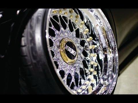 BBS Wheels - Review  HD 