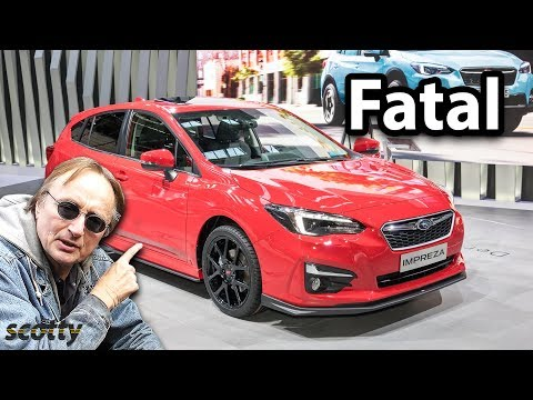 The Fatal Flaw of Subaru Cars