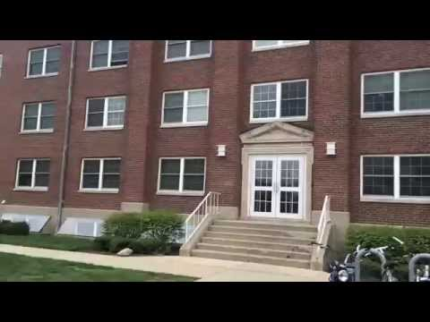 Smith Hall Welcome Video