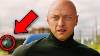 DARK PHOENIX Breakdown! X-Men Easter Eggs & Details You Missed!