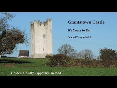 Grantstown Castle, It's Yours to Rent