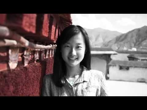 Naiwen Tian '16: Disillusioned in Tibet