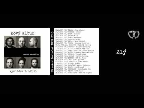 INEKAFE - Zlý /Nevhodný typ 2015/