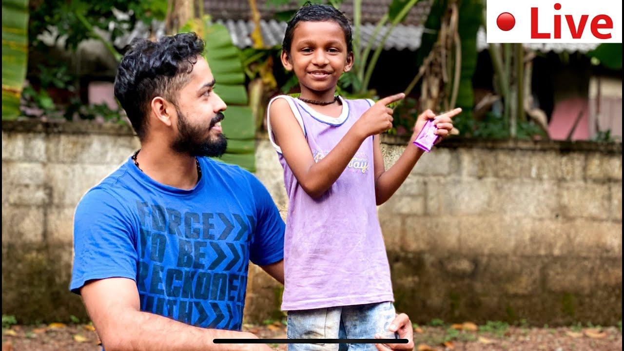 🔴Live ആയി എന്റെ വീട്ടില് ഉള്ള മീനുകളെ കാണിച്ചു തരാം | Live exotic  fish feeding Malayalam