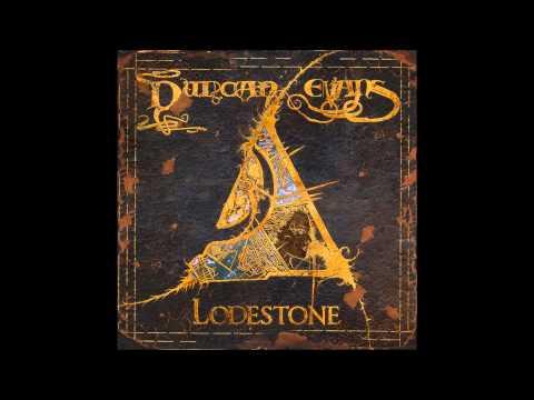 Duncan Evans - The Curtain Falls Down