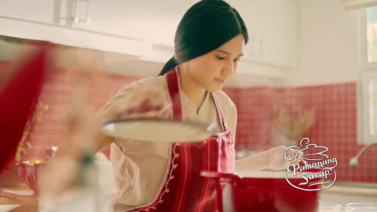 Takam-Linamnam Taste with Mama Sita's Caldereta Mix