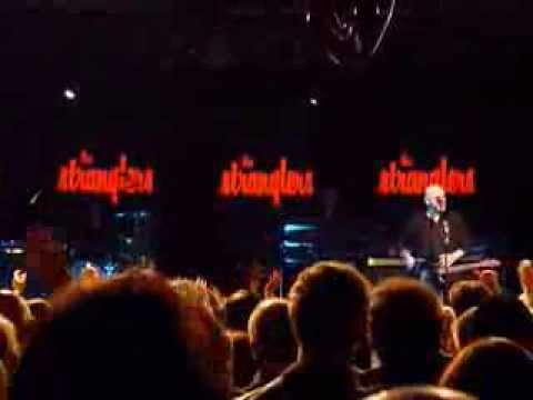 The Stranglers - All Day, All Of The Night. 02 Academy, Sheffield, 15th March 2014