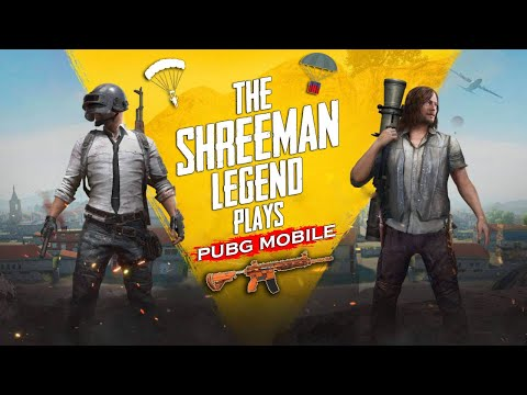 PUBG MOBILE LIVE : FULL TO ENTERTAINMENT IS BACK ! || MiLi Kya MiLi from YouTube · Duration:  1 hour 50 minutes 38 seconds