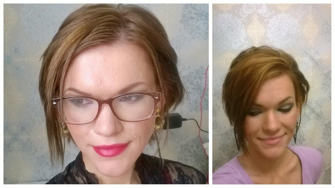 Отрастить волосы после стрижки боб