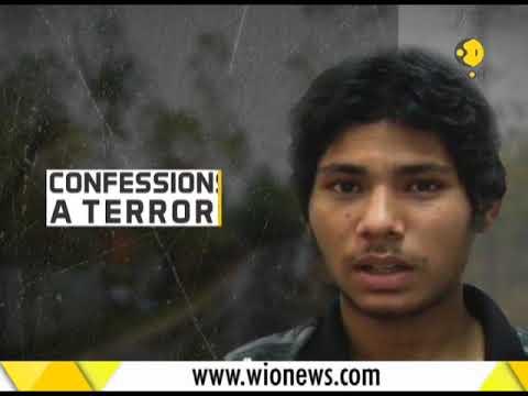 WION Fineprint: Lashkar terrorist confesses Pakistan smuggles arms to India
