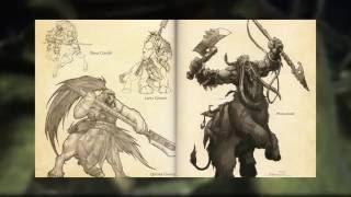 Аудиокнига Warcraft, серия Война древних, книга Источник Вечности, глава 4.