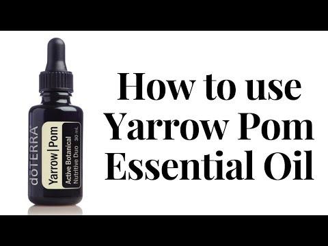 how-to-use-yarrow-pom-essential-oil