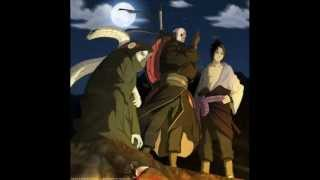 Naruto - Adam Hicks y Chris Brochu -We Burnin´Up .wmv axl