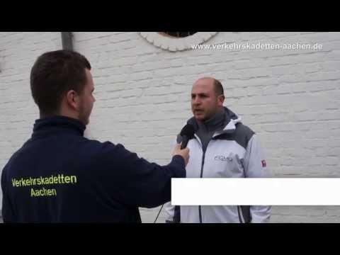 Interview zum Rosenmontagszug 2013