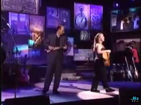 Mary Chapin Carpenter - Why Walk When You Can Fly