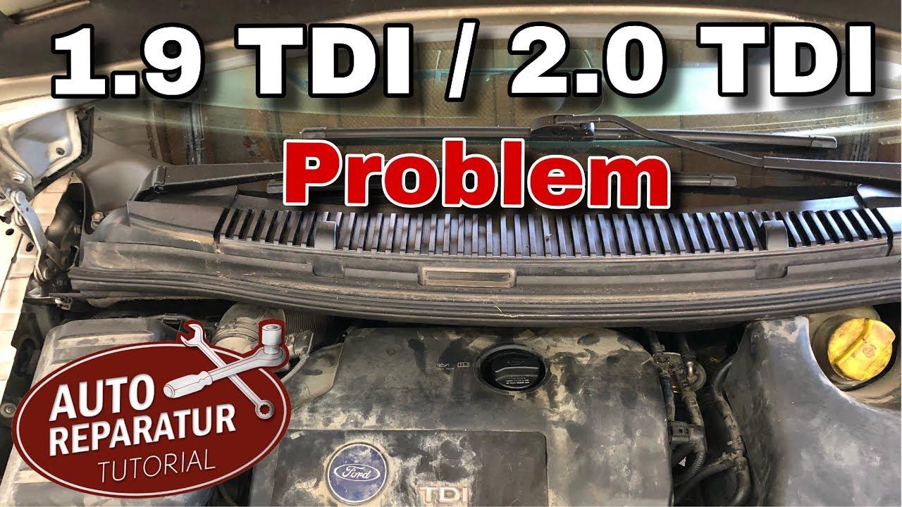 Auto & Motorrad: Teile Dichtsatz Reparatursatz 16V TDI PD