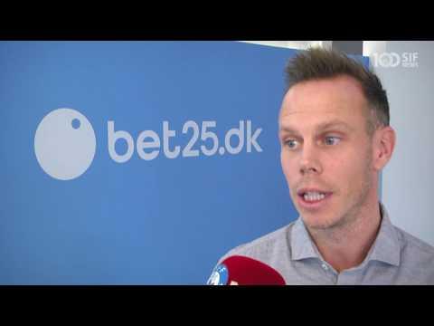 Bet25 er ny bettingpartner i Silkeborg IF