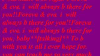 i will always be there for you lyrics