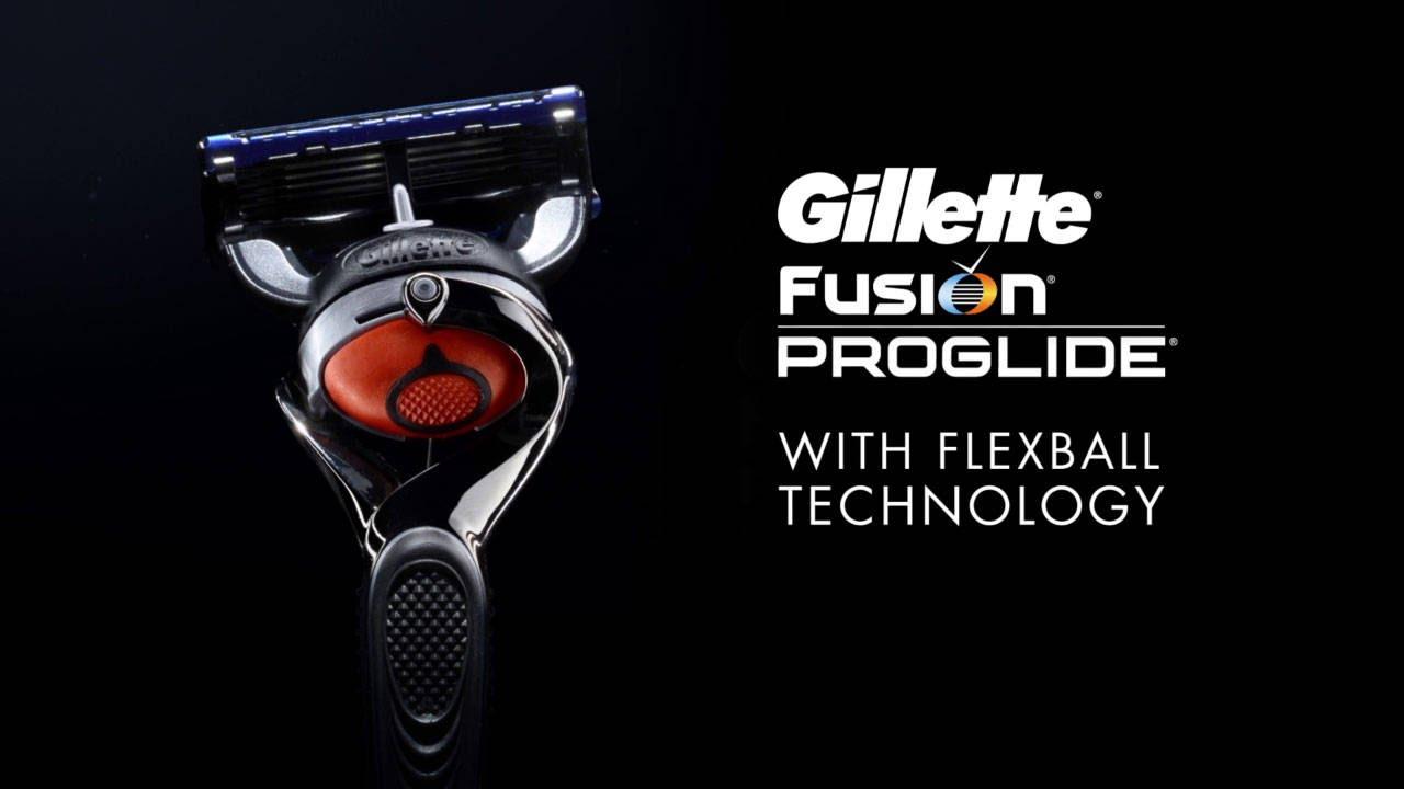 Gillette fusion proglide manual razor with flexball technology - Gillette Fusion Proglide Razor With Flexball Technology Quick Review Youtube
