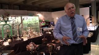 American Dealers Minisode Featuring: Antique Cupboard