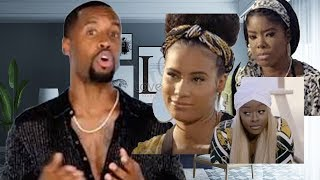 Love and Hop Hip cast turn their back on Safaree Samuels!