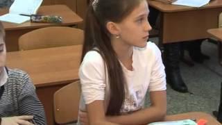Открытый урок Г.Н. Чекановой, по теме «Зачем творить добро?»